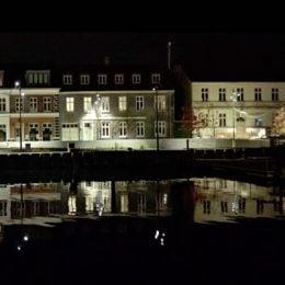 Gammel Havn - Lillebælt