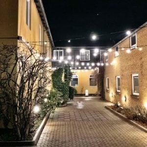 Hotel Gammel Havn i Fredericia