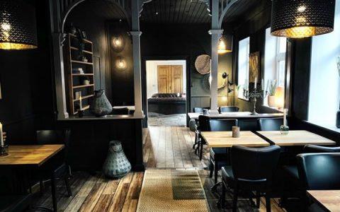Hotel Gammel Havn - Lobby & Foyer