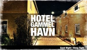 Hotel Gammel Havn - Dit hotel i Fredericia