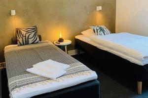 Book dobbeltværelse på hotel i Fredericia