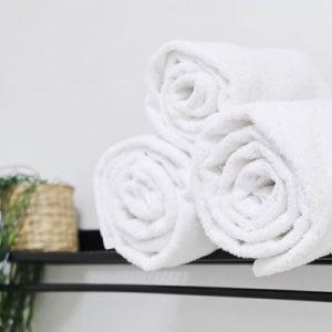 Hotel Gammel Havn - Håndklæder