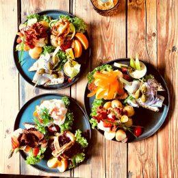 Restaurant - Frokost - Café