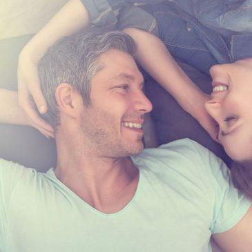 Kæresteophold – med tid til hinanden