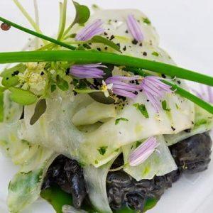 Gourmetophold i Fredericia