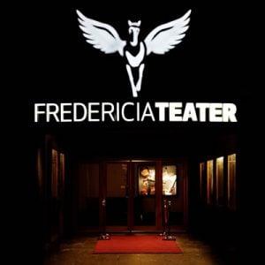 Teaterophold i Fredericia
