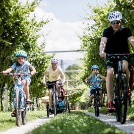 Bed+Bike | cykelvenligt overnatningssted i Fredericia.