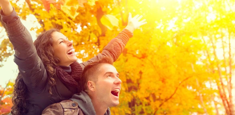 Autumn offer på Hotel i Fredericia